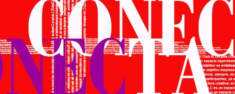 CONECTA cursos creatividad talleres literarios creativos palma 470X470
